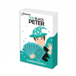 THE BLACK PETER CONDITIONAL I
