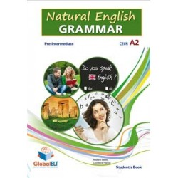 NATURAL ENGLISH GRAMMAR...
