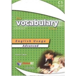 Vocabulary Files C1...