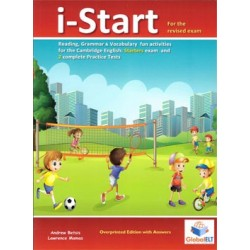 CAMBRIDGE YLE - I-START -...