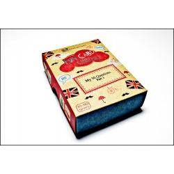 Fun Card English My 50...