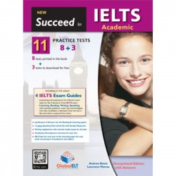 NEW Succeed in IELTS...