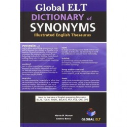 Global ELT Synonyms Dictionary