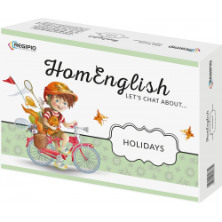Homenglish Let's chat about...